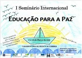 Seminário Educação para a Paz